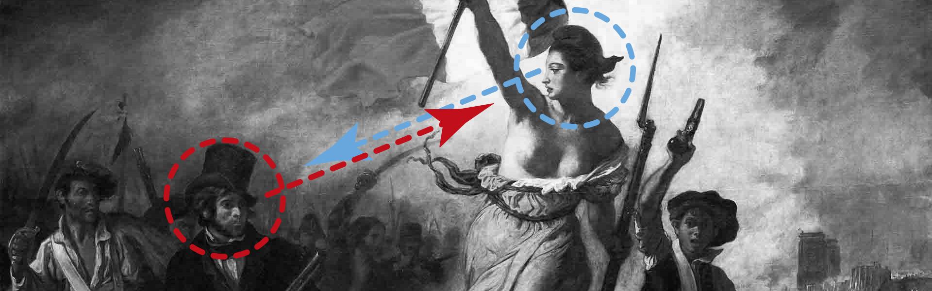 Sexus y Genus: la nueva epistemología de los sexos y el viejo paradigma de la cópula